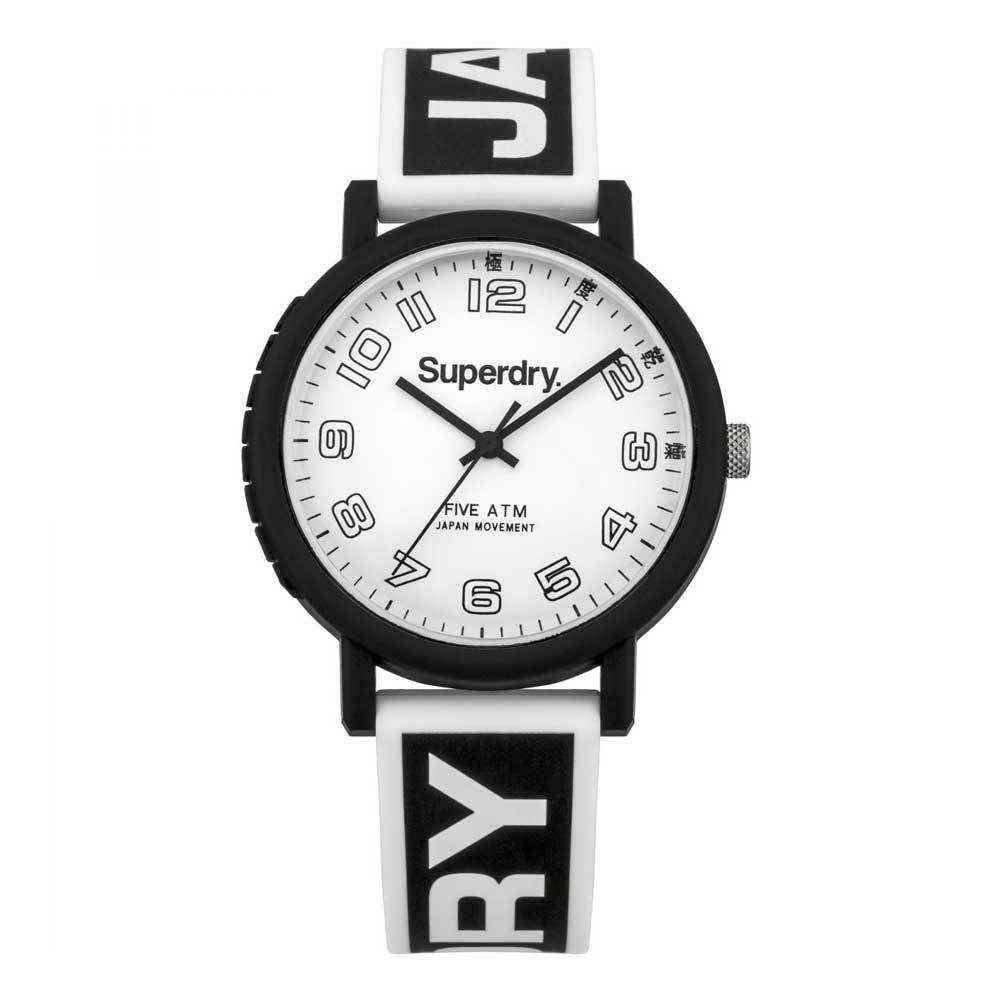 SUPERDRY CAMPUS SYG196BW MEN'S WATCH