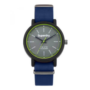 SUPERDRY CAMPUS NATO SYG197U MEN'S WATCH