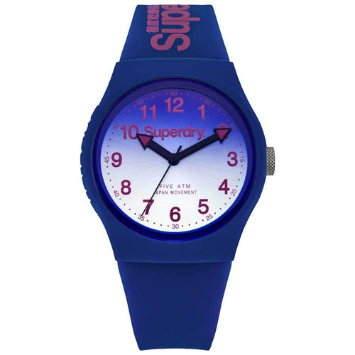 SUPERDRY URBAN SYG198UU MEN'S WATCH