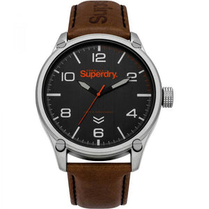 SUPERDRY MILITARY SYG200TB MEN'S WATCH