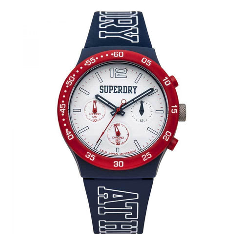 SUPERDRY URBAN ATHLETICS SYG205U MEN'S WATCH