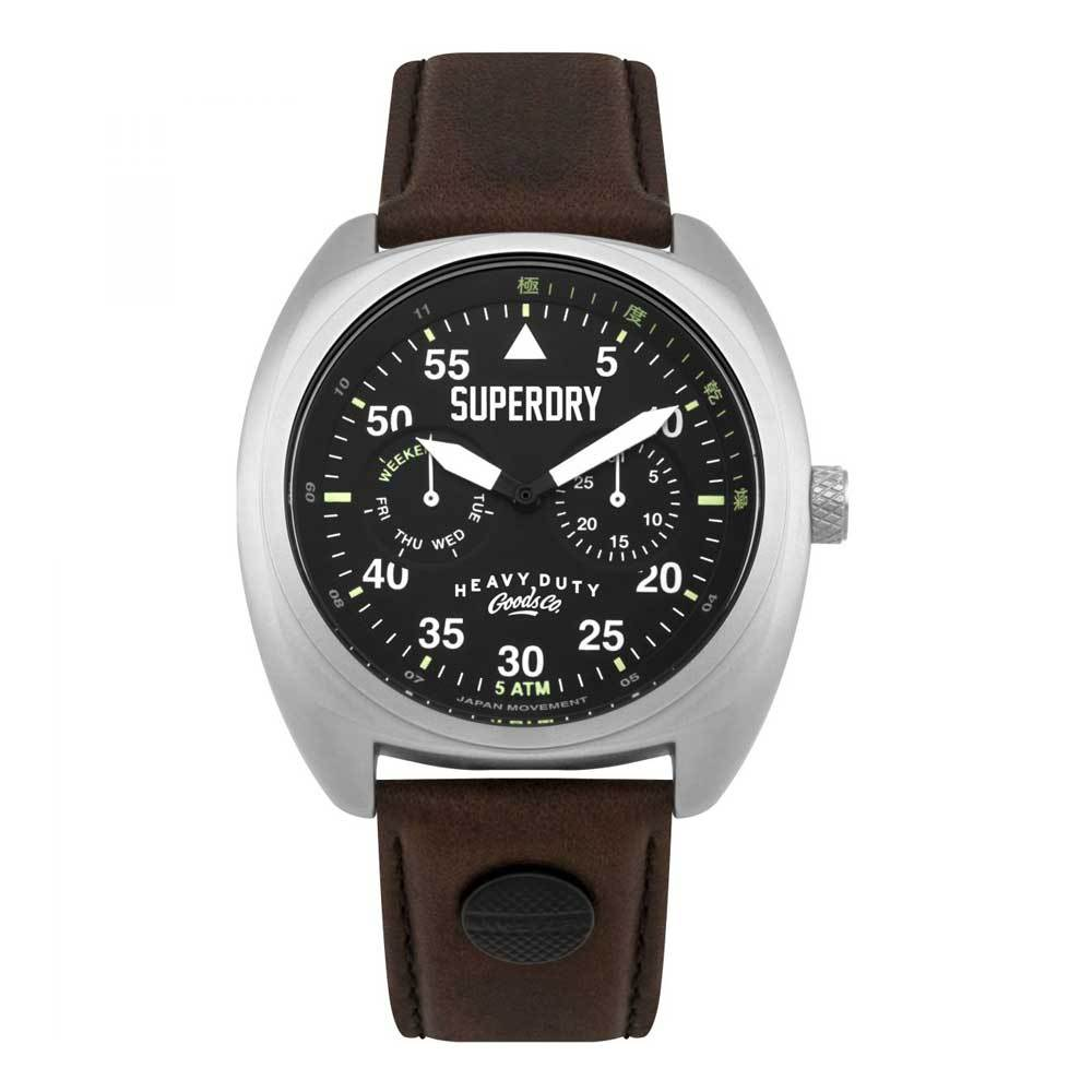 SUPERDRY SYG229BR MEN'S WATCH