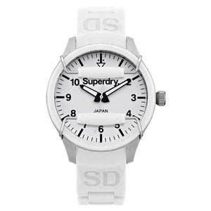 SUPERDRY SCUBA SYL120W WOMEN'S WATCH