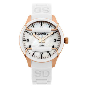 SUPERDRY SCUBA SYL128W WOMEN'S WATCH