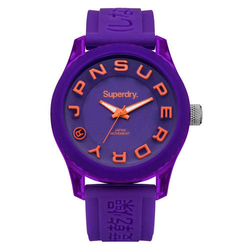 SUPERDRY SYL146OV-1 WOMEN'S WATCH