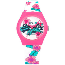 Load image into Gallery viewer, SUPERDRY SYL160WP WOMEN'S WATCH