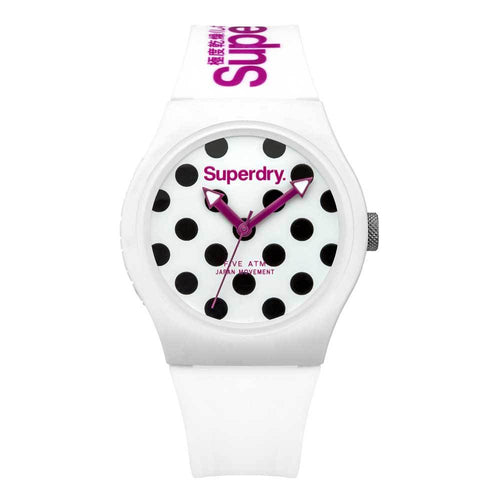 SUPERDRY URBAN SYL168BW WOMEN'S WATCH