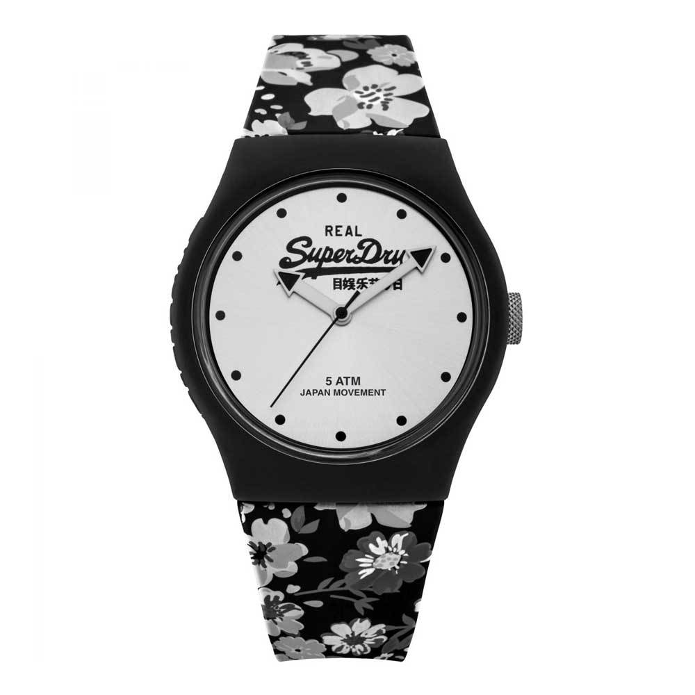 SUPERDRY URBAN FLORAL SYL177B WOMEN'S WATCH
