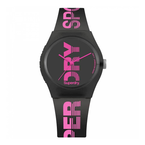 SUPERDRY SYL189BP WOMEN'S WATCH