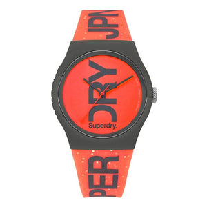 SUPERDRY URBAN SYL189CE WOMEN'S WATCH