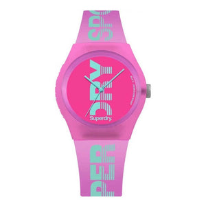 SUPERDRY SYL189PN WOMEN'S WATCH