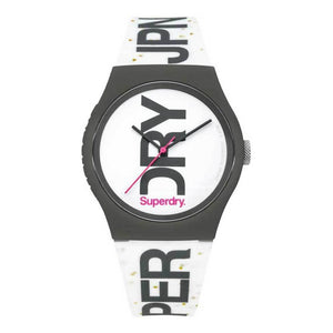 SUPERDRY URBAN SYL189WB WOMEN'S WATCH