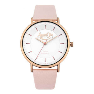 SUPERDRY OXFORD PASTEL SYL190CRG WOMEN'S WATCH