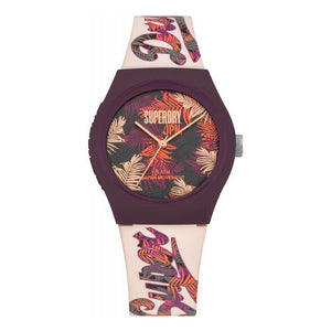 SUPERDRY URBAN TROPICANA SYL247PV WOMEN'S WATCH