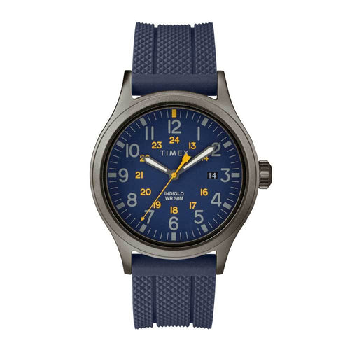 TIMEX ALLIED 40 TW2R61100 UNISEX WATCH