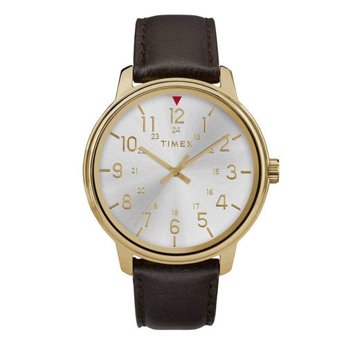 TIMEX ANALOGUE TW2R85600 MEN'S WATCH