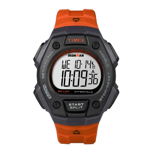TIMEX IRONMAN CLASSIC 50 TW5K86200 MEN'S WATCH