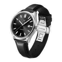 Load image into Gallery viewer, WULF ALPHA WF01.02 SWISS MECHANICAL MEN'S WATCH