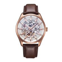 Load image into Gallery viewer, WULF EXO WF02.02 SWISS MECHANICAL MEN'S WATCH