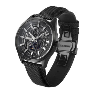 WULF EXO WF02.05 SWISS MECHANICAL MEN'S WATCH