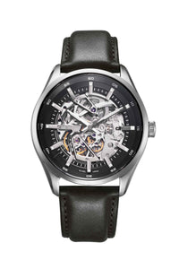 WULF EXO WF02.06 SWISS MECHANICAL MEN'S WATCH