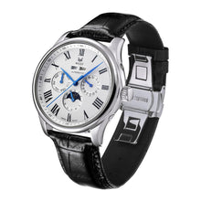 Load image into Gallery viewer, WULF LYCAN WF03.01 SWISS MECHANICAL MEN'S WATCH