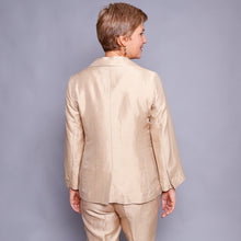 Load image into Gallery viewer, Beige Jacket