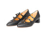 Chie Mihara Ruta Black Shoes