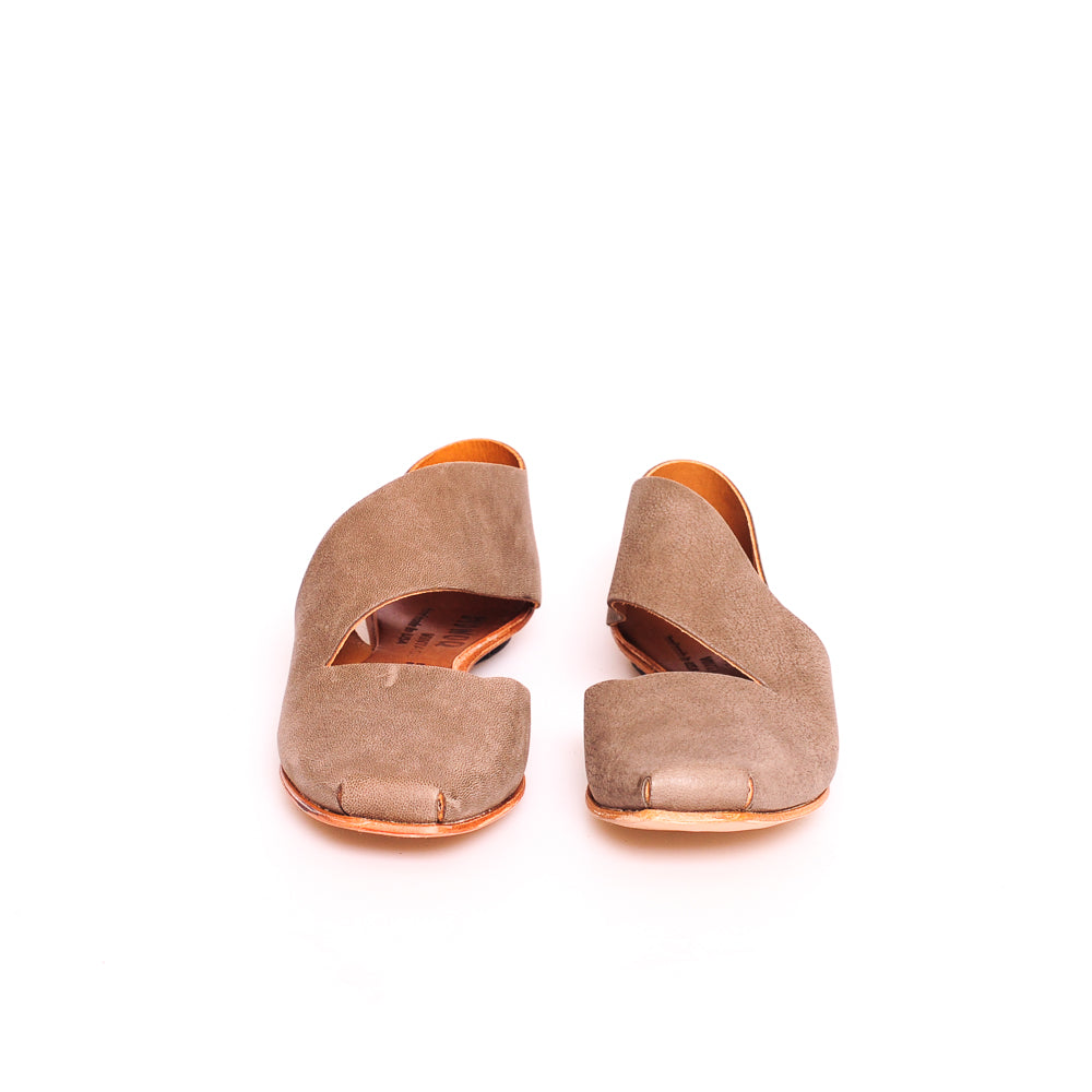 Cydwoq Flat Shoes