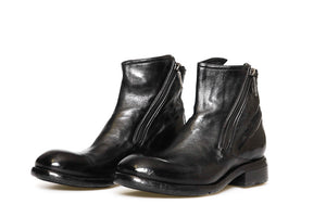 Lemargo Booties - Black