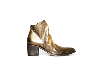 Strategia Golden Booties