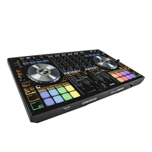 Load image into Gallery viewer, Reloop Mixon 4 High Performance Hybrid Controller