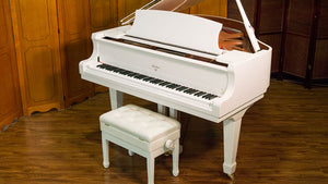 Weber Professional Grand Piano W150