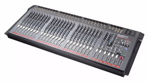 Phonic AM2421X 28 Channel Mixer with DFX