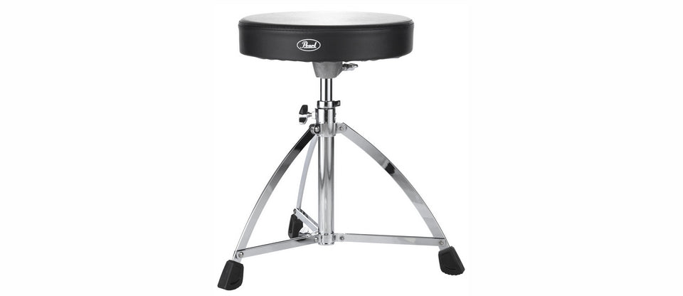 Pearl D730S Short Drum Throne