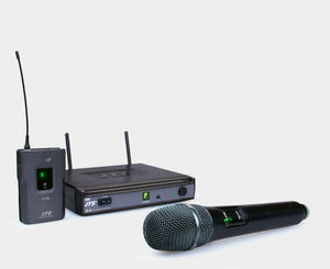 JTS E7 Wireless System - Single - 16 Channel