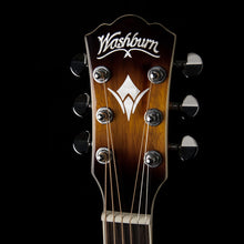Load image into Gallery viewer, Washburn EA15ATB Acoustic Electric Guitar
