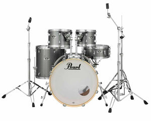 Pearl Export Series Drum Set + Free Istanbul MSX Series Cymbals