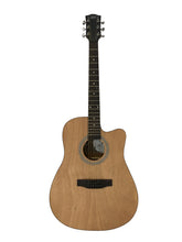 Load image into Gallery viewer, Giuliani GAG4100 Acoustic Guitar with FREE Bag