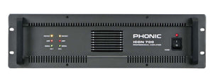 Phonic ICON700 700W Contractor Power Amplifier