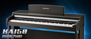 Kurzweil KA-150 Digital Piano