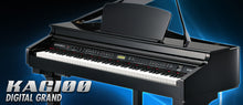 Load image into Gallery viewer, Kurzweil KAG100 Digital Grand Piano