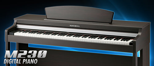 Kurzweil M230 Digital Piano