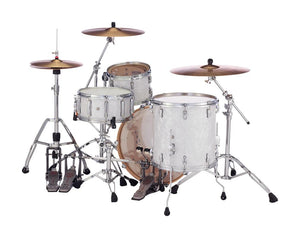 Pearl Masters Maple Complete