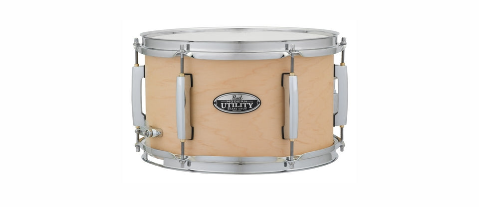 Pearl MUS1270M Maple Modern Utility Snare drum