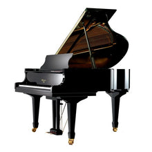 Load image into Gallery viewer, Weber Professional Grand Piano W150