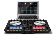 Load image into Gallery viewer, Reloop Beatmix 2 - 2 Channel Performance Pad Controller