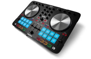 Reloop Beatmix 2 - 2 Channel Performance Pad Controller