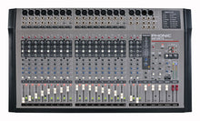 Load image into Gallery viewer, Phonic AM1621X 20 Channel Mixer with DFX