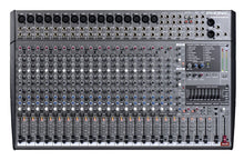 Load image into Gallery viewer, Phonic AM2442FX 24 Input 4 Bus Studio Live/Mixer